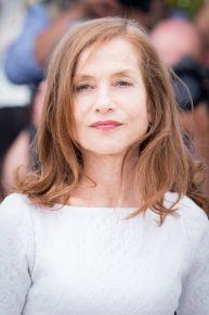 Isabelle Huppert C Bestimage
