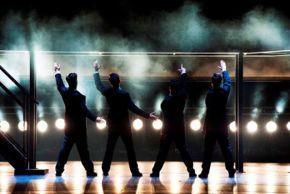 Jersey Boys - Le Palace 2