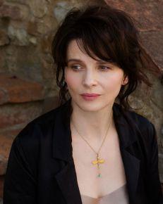 Juliette Binoche C mk2