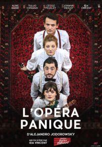 LOpéra Panique - Théâtre Darius Milhaud