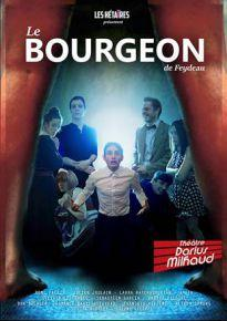 Le Bourgeon - Théâtre Darius Milhaud