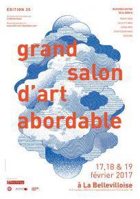 Grand Salon dArt Abordable 2017