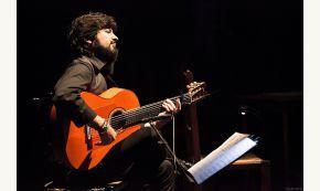 Guitare Flamenca - Chicuelo - Institut du Monde Arabe