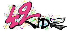 Image logo 42 KIDZ copie copie