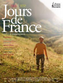 Jours de France - drame de Jérôme Reybaud