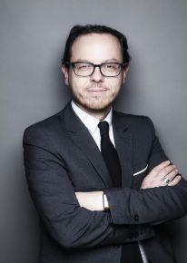 Arnaud Oliveux DR Artcurial