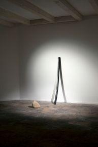 2013 - Lee Ufan Arles- Photo. Fabrice Seixas copie