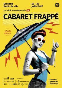 cabaret frappe