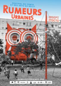 Festival Rumeurs Urbaines 2017