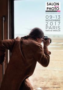 Salon de la photo edition 2017