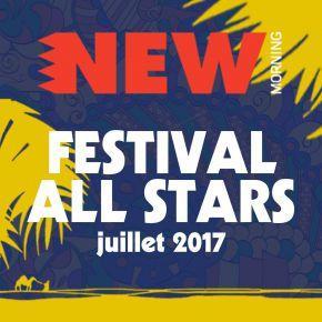 festival all stars