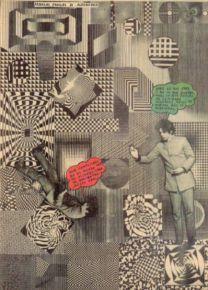 Exposition Fábulas Pánicas. - Alejandro Jodorowsky - Galerie Forêt Verte