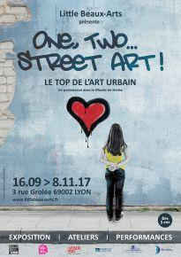 One twostreet art Le top de lart urbain