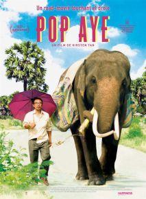 Pop Aye - Drame de Kirsten Tan