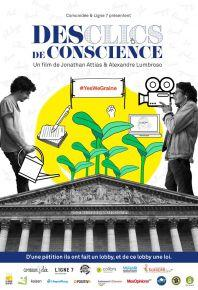 Des Clics de Conscience - Documentaire