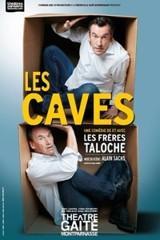 Les caves-Gaite Montparnasse
