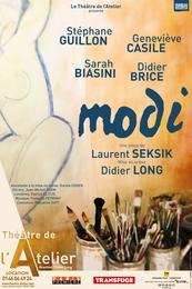 Modi theatre de lAtelier