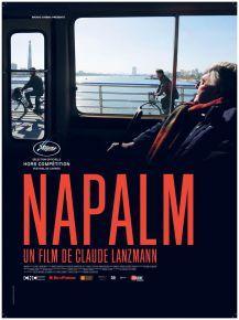 Napalm - Documentaire de Claude Lanzmann