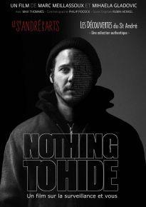 Nothing To Hide - Documentaire de Marc Meillassoux