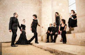 Quatre saisons aux Tuileries - 7 oct - Auditorium du louvre