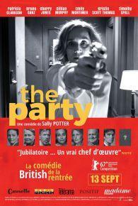The Party - Drame comédie de Sally Potter