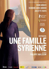 Une famille syrienne - Drame avec Hiam Abbass
