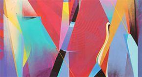 Vernissage de lexposition Brainstorming - Theo Lopez - Street Art ok