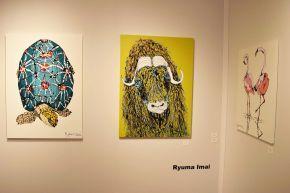 Art Elysee Contemporary Heis Ryuma Imai