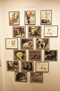 Art Elysee Niki de Saint Phalle galerie David Guiraud