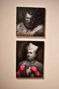 Art Elysee galerie Charron Mathieu Nazieres