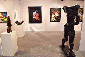 Art Elysee galerie Protee