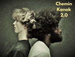 Chemin Kanak 2.0. - Nouvelle-Calédonie - de Guilhem Chamboredon