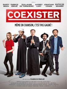 Coexister - comédie de Fabrice Eboué