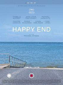 Happy End - drame de Michael Haneke