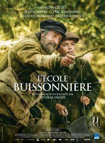 LEcole buissonnière - comédie dramatique de Nicolas Vanier