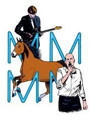 M.M.M.M. Theatre du Rond Point