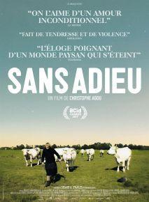 Sans Adieu - documentaire de Christophe Agou