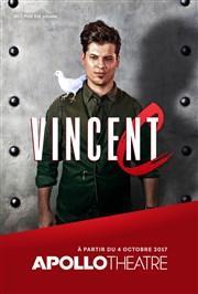 Vincent C - apollo