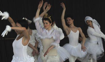 ballet de opera de lyon danse spectacle artistik rezo paris