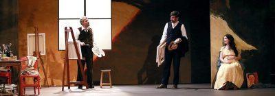 modi theatre de l'atelier spectacle artistik rezo paris