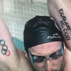 nage libre memorial de la shoah artistik rezo paris
