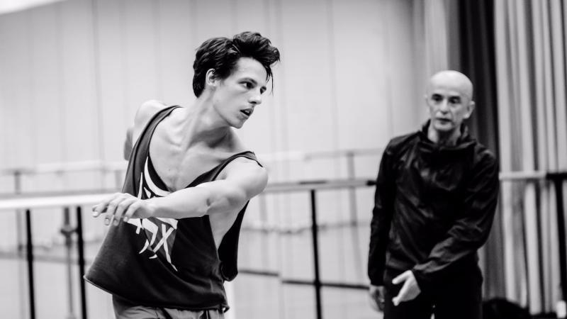 opera de paris Balanchine Teshigawara Bausch danse spectacle artistik rezo