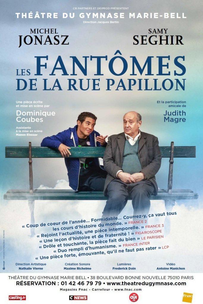 fantomes rue papillon theatre bruyere artistik rezo paris