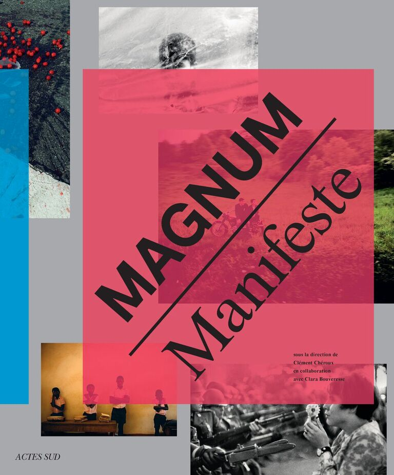 magnum manifeste artistik rezo magnum photo paris