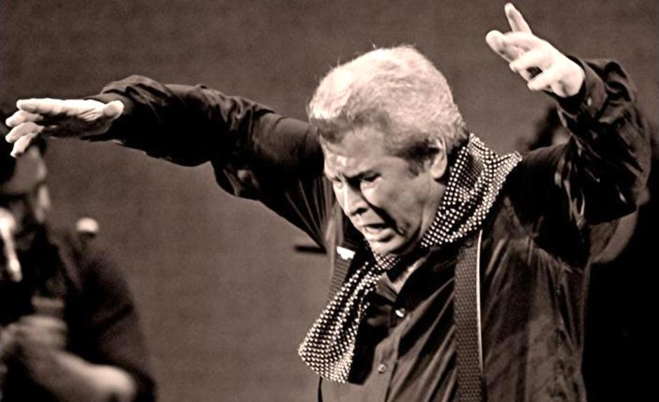 biennale flamenco 17 theatre de chaillot rafaela carrasco artistik rezo paris