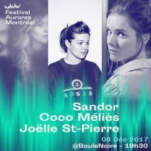festival aurore montreal plants and animals la maroquinerie artistik rezo paris