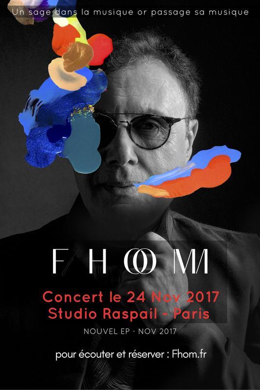 fhom concert studio hebertot raspail artistik rezo paris