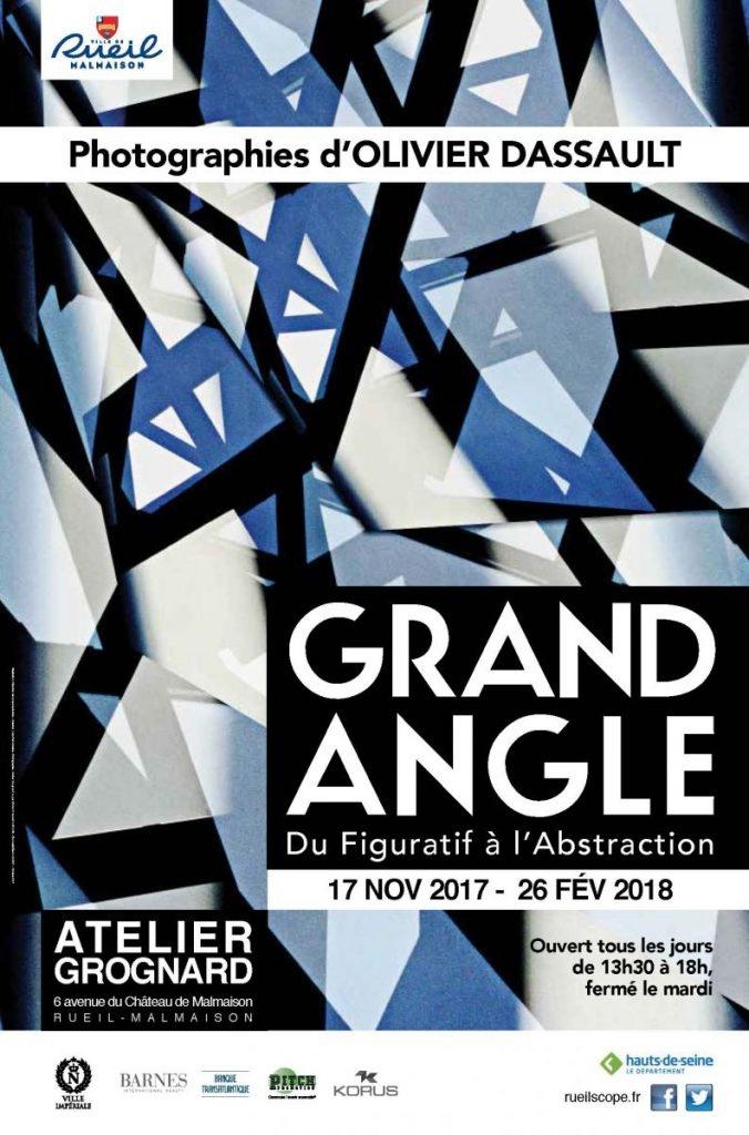 grand angle olivier dassault atelier grognard exposition photographie artistik rezo paris