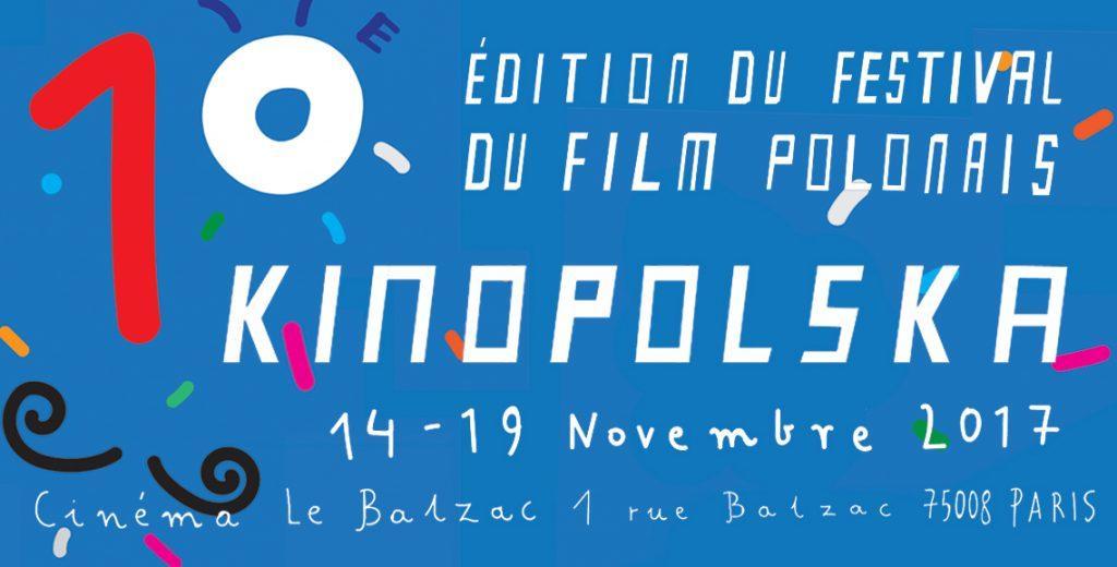 festival du film polonais artistik rezo cinema le balzac pariskinopolska