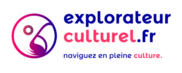 logo explorateur culturel artistik rezo paris